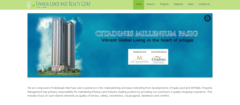 Finasialand.com