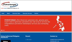 Diesel Generator Sales : PowerTorque-Generators.com