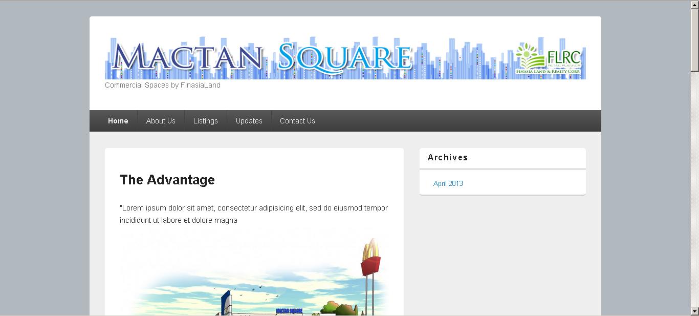 MactanSquare.com
