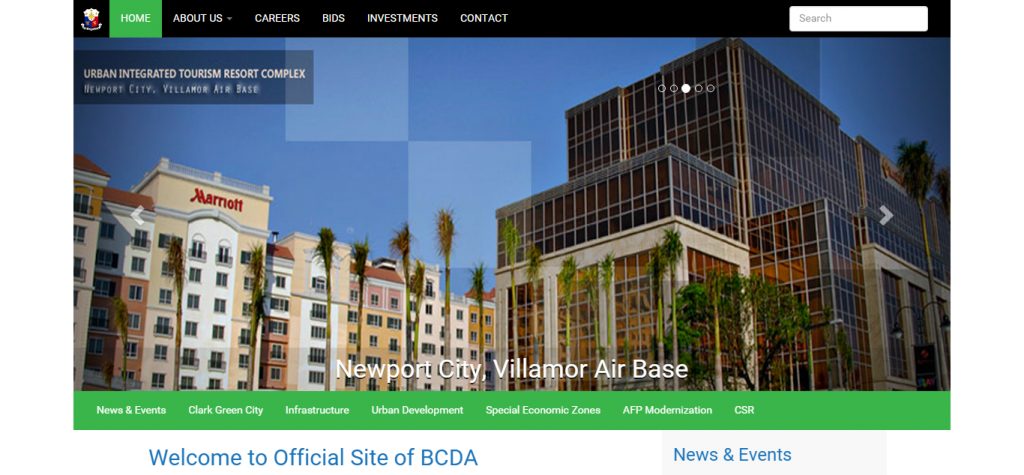 Case Study : BCDA
