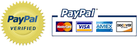 Verified members have successfully completed PayPal's Verification system to establish their identity with us.