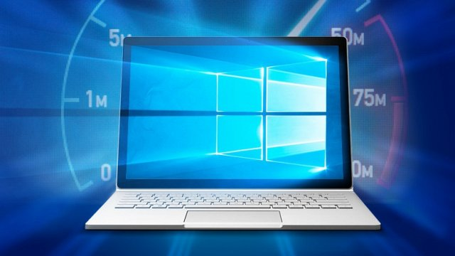 10 Tips To Speed Up Windows 10
