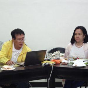 UPLB Group